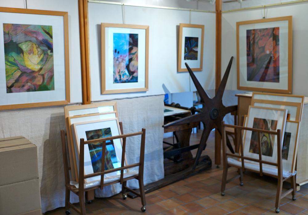 pays-alesia-seine-auxois-licorne-bleue-flavigny-ozerain-peinture-exposition-galerie-02