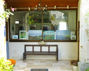 pays-alesia-seine-auxois-licorne-bleue-flavigny-ozerain-peinture-exposition-galerie