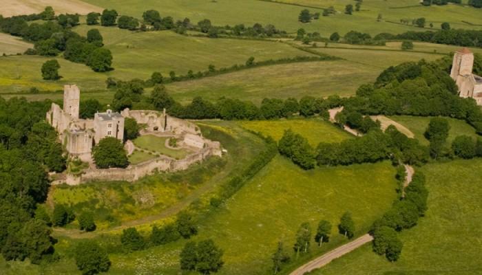 pays-alesia-seine-auxois-chateau-precy-sous-thil-chateau