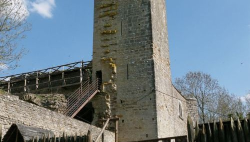 pays-alesia-seine-auxois-chateau-precy-sous-thil-tour-chateau